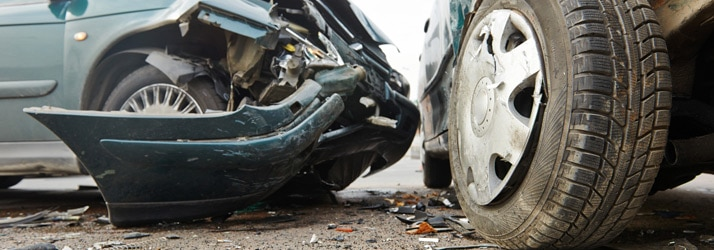 Auto Injury Treatment in Coon Rapids MN