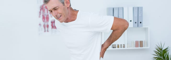 Back Pain in Coon Rapids MN