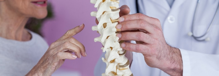 degenerative disc disease Coon Rapids MN